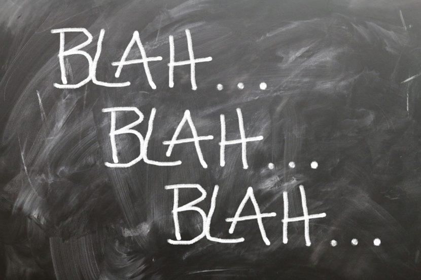 Small Talk Tipps, smalltalk tipps